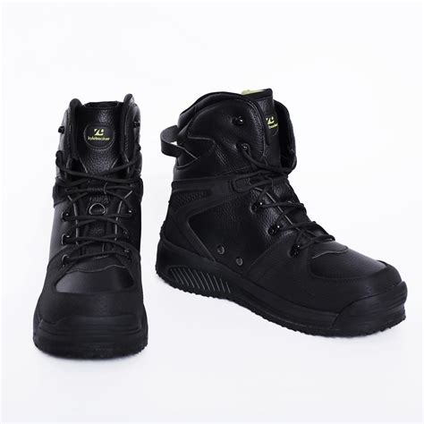 Fly Fishing Waders Boot Breathable Waterproof Shoes Outdoor Hunting Anti-slip Wading Boots KBFSAA