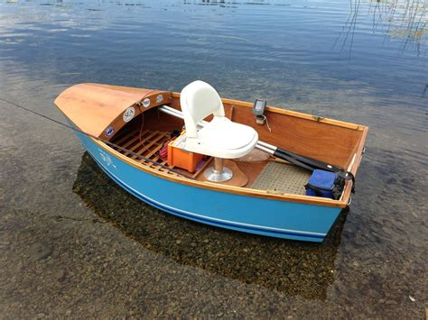 Fly-Fishing-Wooden-Boat-Plans
