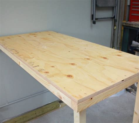 Fold Down Wall Mounted Table Plans