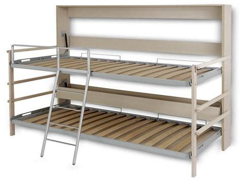 Fold-Away-Bunk-Bed-Plans