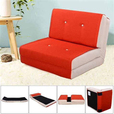 Fold-Down-Chair-Bed