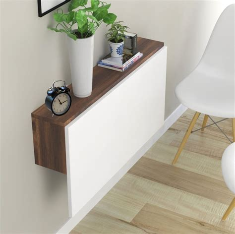 Fold-Down-Kitchen-Table