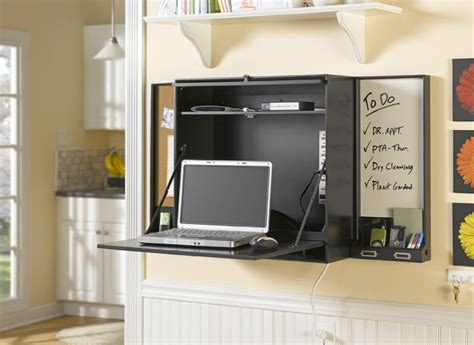 Foldable Wall Desk DIY