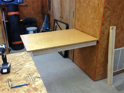 Foldable Workbench Diy