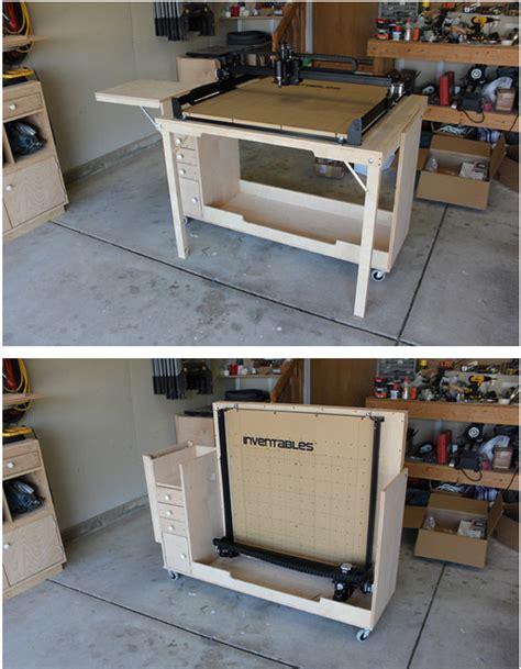 Foldable-X-Carve-Table-Plans