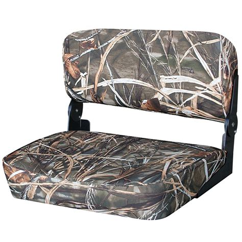 Folding Bench Seat Boat