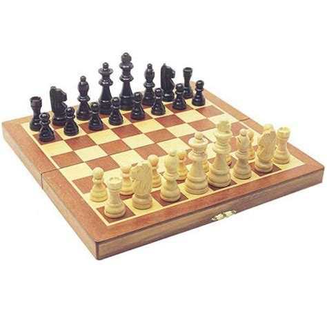 Folding Chess Board Box Plans