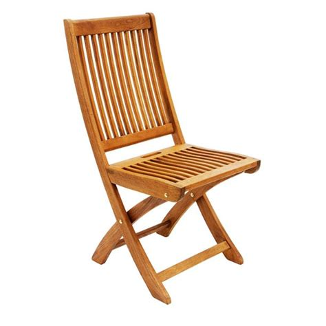 Folding Dining Chair Plans