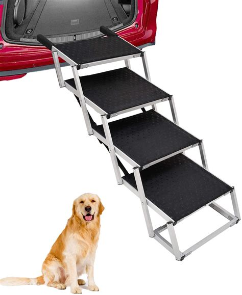 Folding Dog Steps Planswift