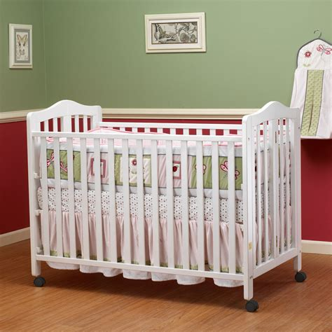 Folding Full Size Crib Same Day Delivery
