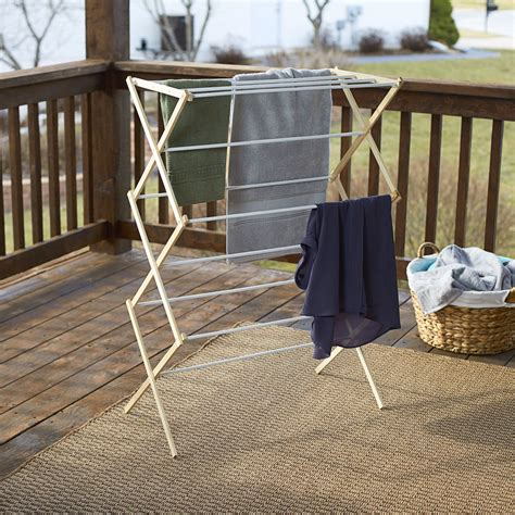 Folding Rack For Clothes