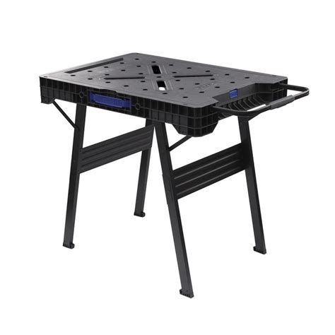 Folding Workbench Bunnings Stores Western