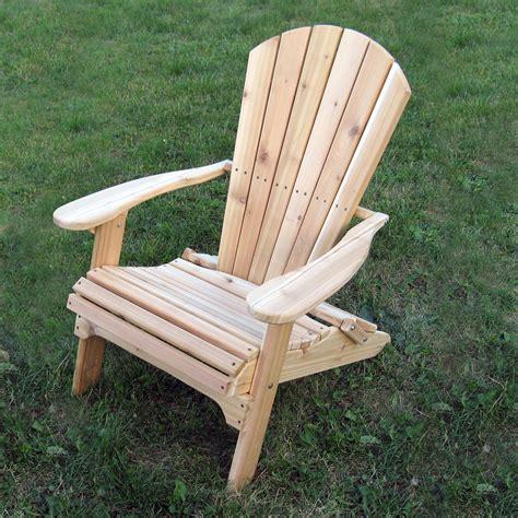 Folding-Adirondack-Chair-Design