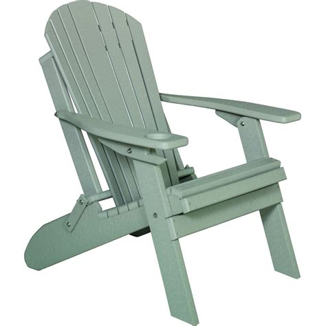 Folding-Adirondack-Chair-With-Cup-Holder