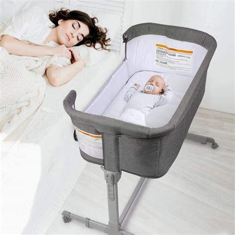 Folding-Baby-Bassinet