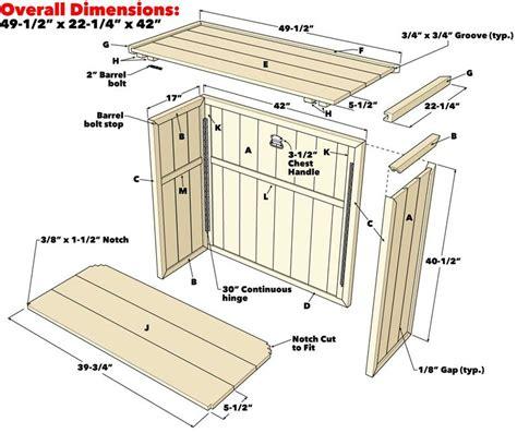Folding-Bar-Plans