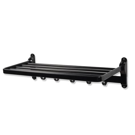 Folding-Laundry-Drying-Rack-Wall-Mounted-Plans