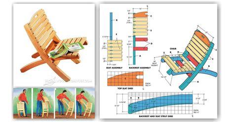 Folding-Lawn-Chair-Plans