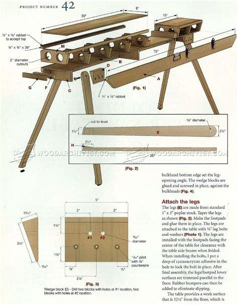 Folding-Mitre-Saw-Table-Plans