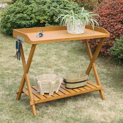 Folding-Potting-Bench-Plans