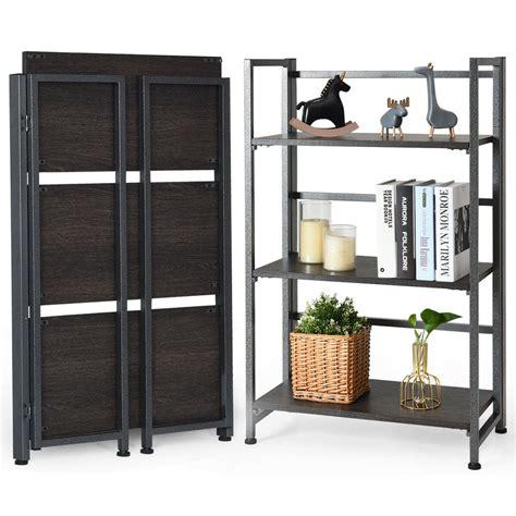 Folding-Storage-Shelves