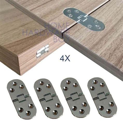 Folding-Table-Hardware-Diy