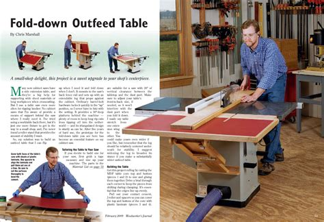Folding-Table-Saw-Outfeed-Plans