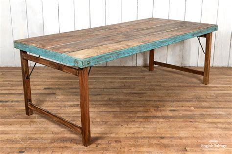 Folding-Table-Woodworking