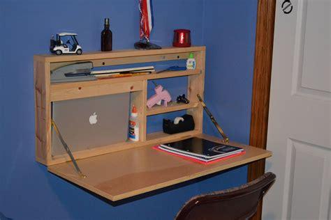 Folding-Top-Desk-Plans