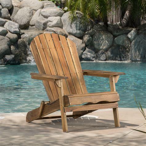 Folding-Wood-Adirondack-Chair