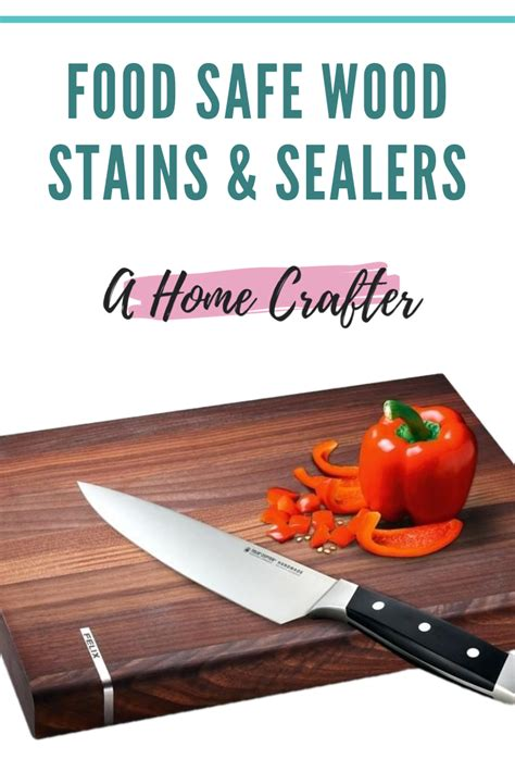 Food Safe Wood Stain Diy Skateboard