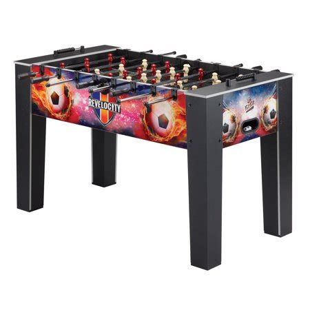 Foosball Table Definition