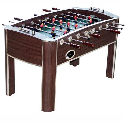 Foosball-Table-Woodworking