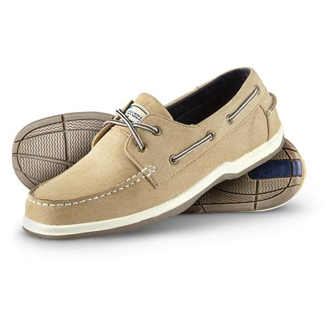 Footwear Men's Dock Boat Shoe