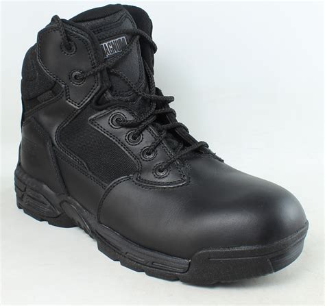 Force Boot, Black, 8.5 Medium, BT03BK085M
