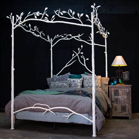 Forest Canopy Bed Diy Gone