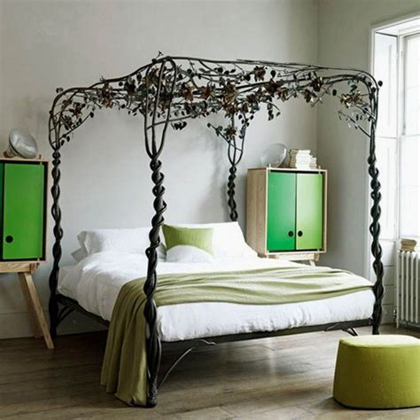 Forest Canopy Bed Diy Plans
