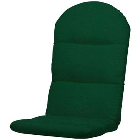 Forest-Green-Sunbrella-Adirondack-Chair-Cushion