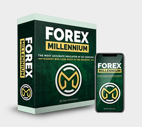 [click]forex Millennium - Best Converting Forex Launch Of 2019 - Approved.