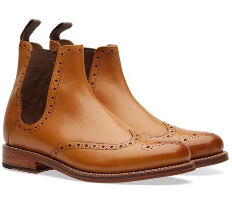 Formal Men's Zip up Ankle Chelsea Casual Lace up Dress Boots