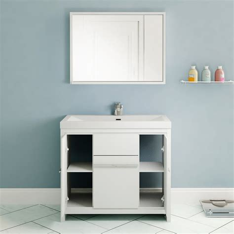 Forney 36 Single Bathroom Vanity Set By Ebern Designs
