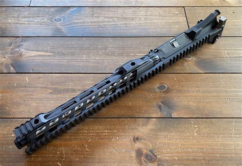 Fortis Rainier Arms And Rainier Arms Modified Enhanced Trigger Guard