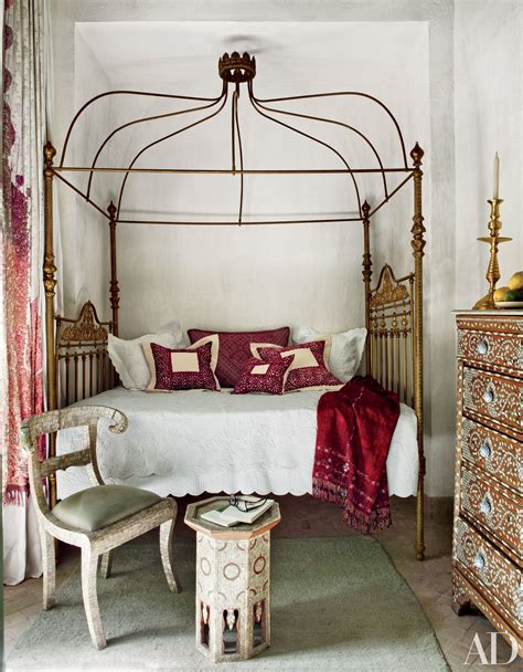 Four Poster Bed Design Plans