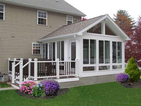 Four-Season-Porch-Plans