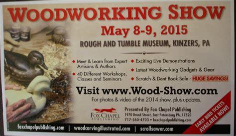 Fox-Chapel-Woodworking-Show