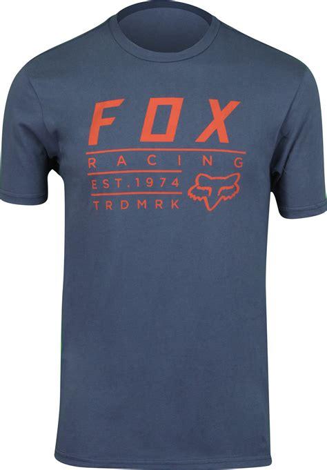 7ce23014ec6ce Fox-T-Shirt Online Im Shop Kaufen – Planet Sports.