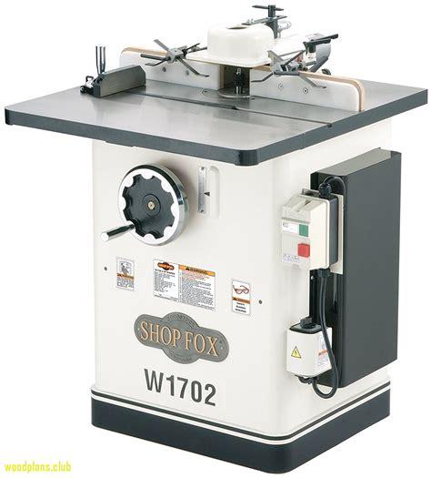 Fox-Woodworking-Machinery