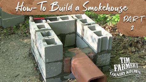 Foxfire-Plans-For-Smokehouse