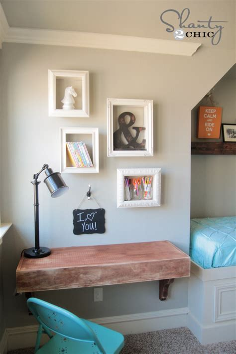Frame-Shelves-Diy