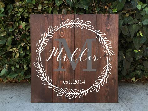 Framed-Wood-Sign-Diy-And-Family